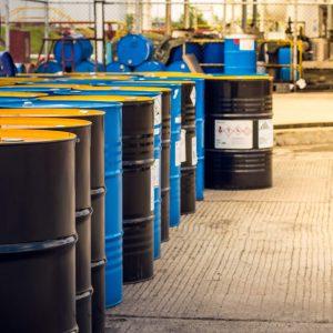 Examples of hazardous chemicals